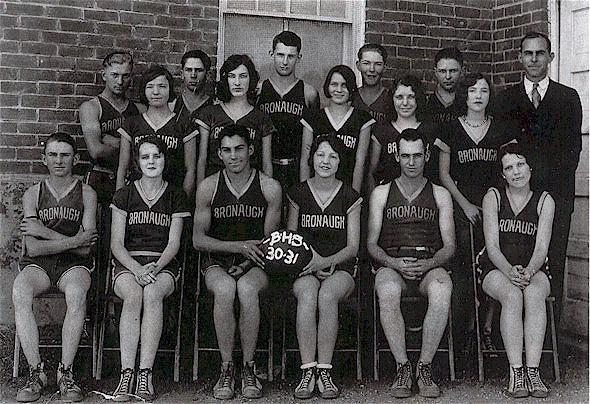 bronaugh girls Bronaugh wildcat athletics 2015-2016 athletic handbook daryl dodson, bronaugh athletic director phone: 417-922-3211, ext 1 fax: 417-922-3308.