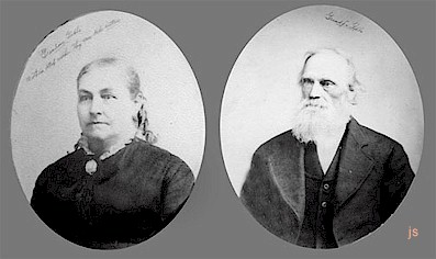 Mr. and Mrs. Henry Bond Gibbs