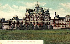 Missouri State Mental Hospital for the Insane No. 3